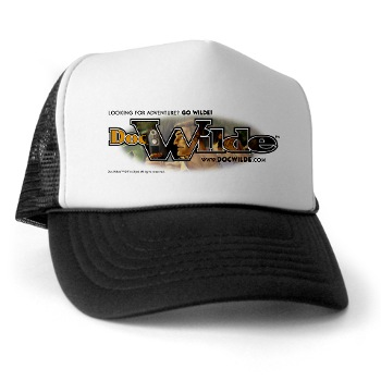 Doc Wilde Trucker Hat