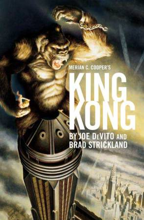 King Kong by DeVito