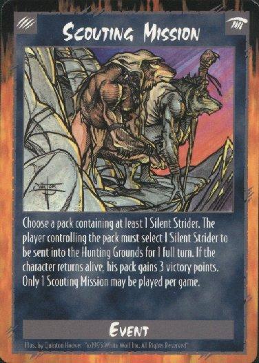 Rage Card