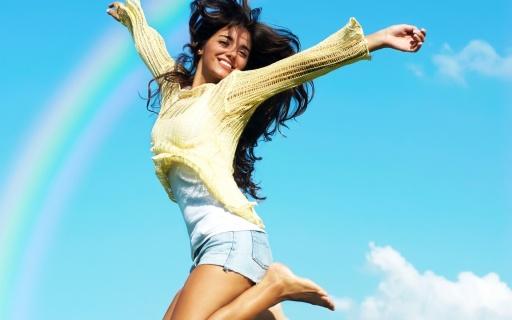HAPPY! HAPPY!