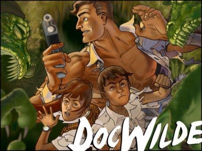 Doc Wilde