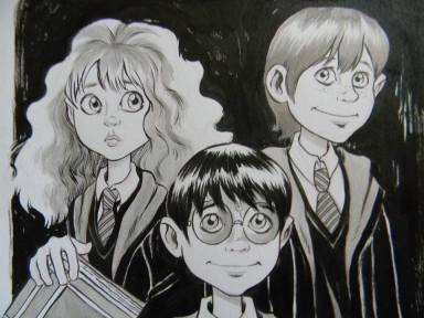 Potter Pic